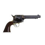 Uberti 356210 1873 Cattleman II with Retractable Firing Pin 6 Rd revolver