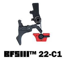 Franklin Armory 5775A Binary Firing System for Ruger 10-22 curved bow