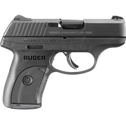 Ruger 03235 Lc9s 9mm Striker Fire 7+1
