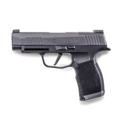 "Sig Sauer 365XL-9-BXR3-1M P365 3.7"" X series 9mm striker fire pistol"